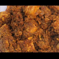 Malwani Chicken Sukka