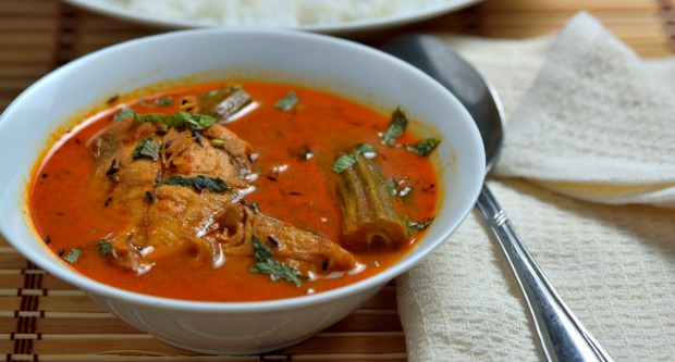 Mangalorean Fish