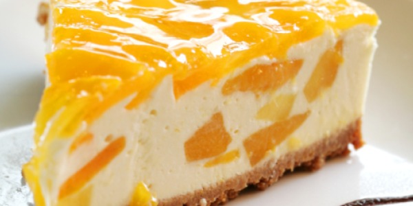 Mango Tango Cake Recipe