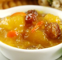 Recipe of Mango Chutney