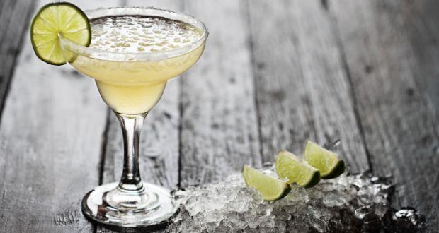 Recipe of Classic Margarita