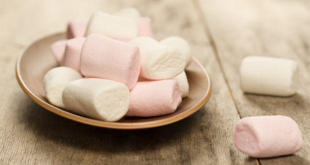 Make Natural Marshmallows