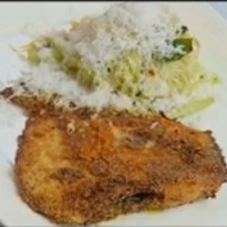 Masala Fried Pomfret