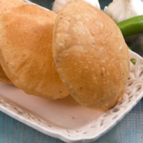 Recipe of Masala Puri