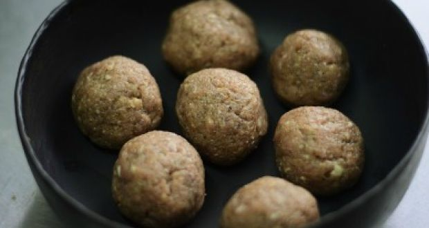 Recipe of Meatballs