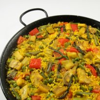 Recipe of Chicken Paella