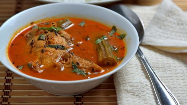 Recipe of Meen Murringakka Curry