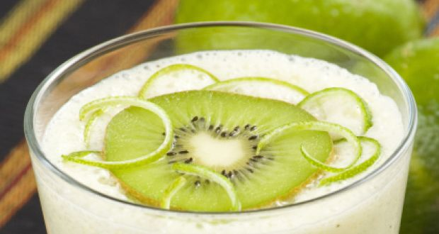 how to make melon shake