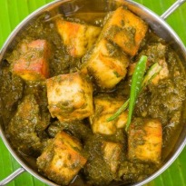 Recipe of Methi Chaman