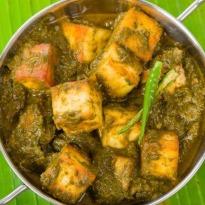 Recipe of Methi Chaman
