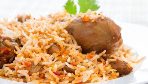 Chicken Biryani Recipe How To Make Easy Best Chicken Biryani