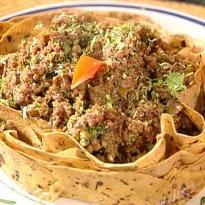 Recipe of Hari Mirch Keema