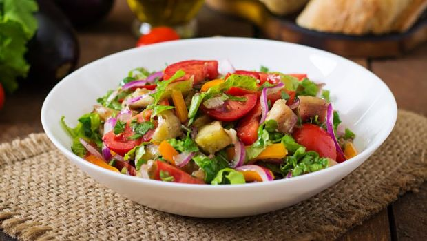 Healthy Salads To Make At Home