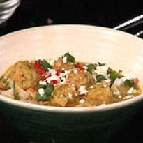 Recipe of Mohinga