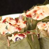 Recipe of Mok Pla