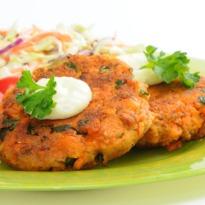 Moong Dal ke Kebab