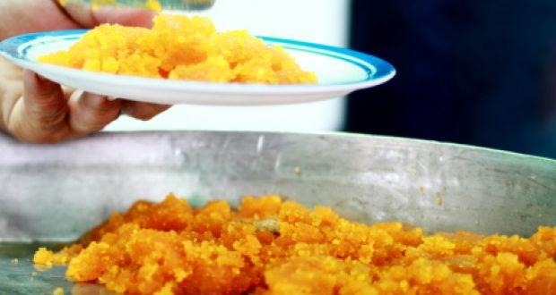 Recipe of Moong Dal Halwa