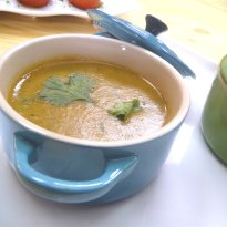 Mulligatawny Soup  Recipe