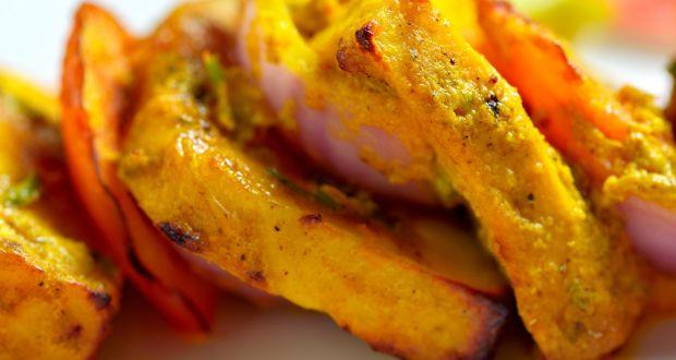 Food Ndtv Recipe Palak Paneer