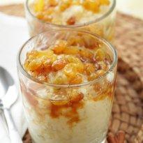 Mung Bean Dessert