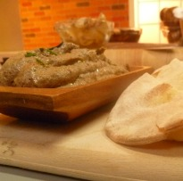 Recipe of Mushroom Pate