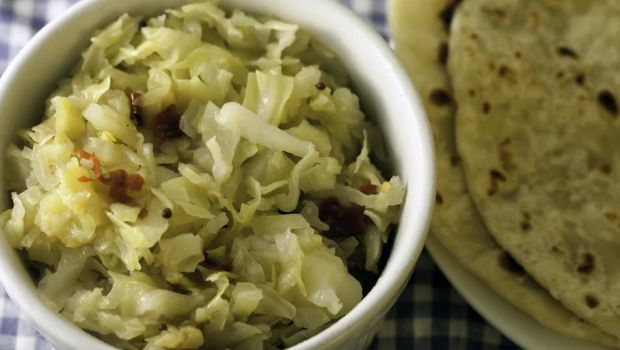 Recipe of Muttakos Poriyal