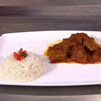 Mutton Bhuna Gosht Recipe