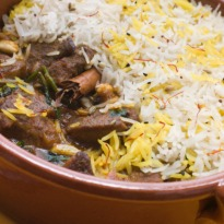 recipe: mutton dum biryani recipe in hindi [26]