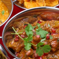 Recipe of Mutton Do Pyaaza