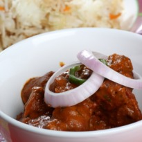 Mutton Fry  Recipe