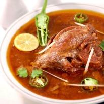 Mutton Rassa (Kolhapuri Style)