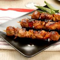 Recipe of Maas Ke Soole (Barbecued Lamb)