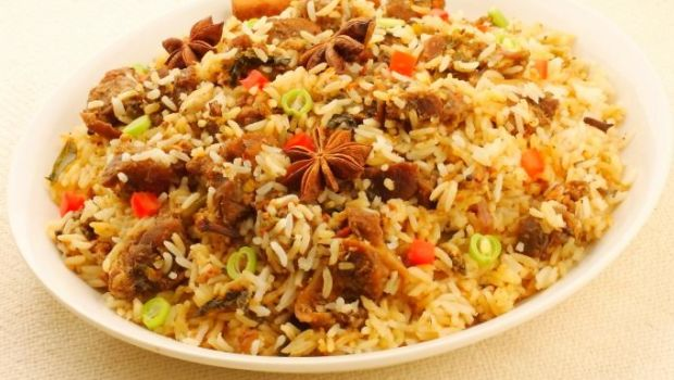 Recipe of Mutton Pulao