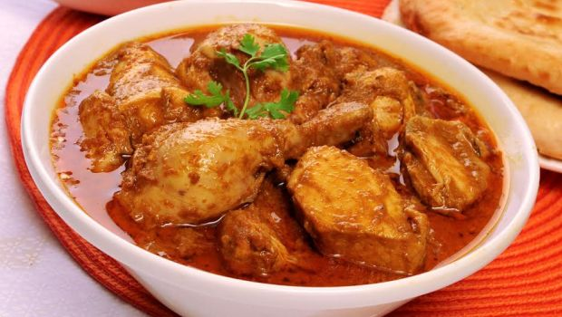 How To Make Andhra-Special Chicken Curry - Natu Kodi Kura