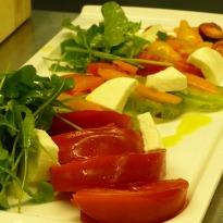 Niagara Tomato Salad