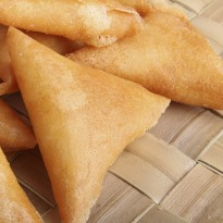 Recipe of Noodle Samosa