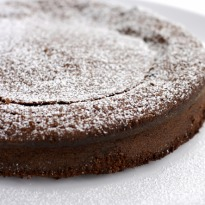 Microwave Nutella Cake Recipe