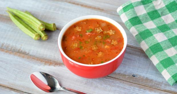 Recipe of Okra Soup