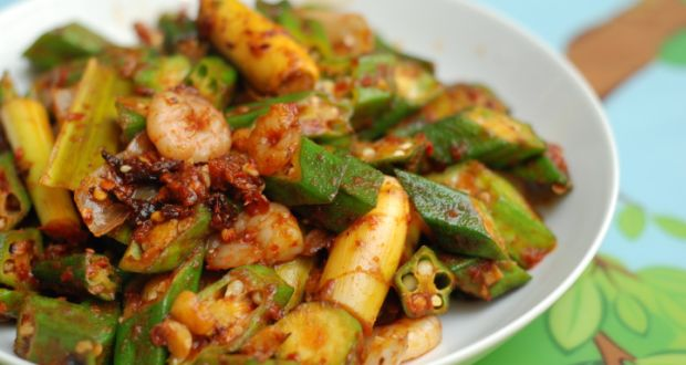 44 popular chinese recipes collection top chinese dishes okra with baby corn forumfinder Choice Image
