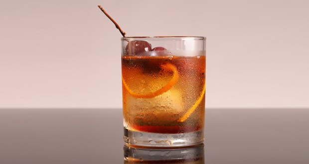 Recipe of Old Fashioned