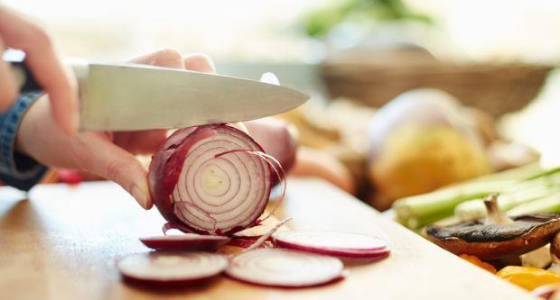Recipe of Onion-Garlic Pickle