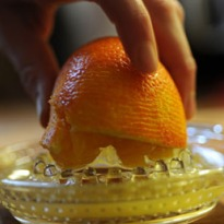 Readers' recipe swap: orange | Felicity Cloake