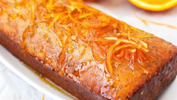 Orange Bread Recipe Cake Mix