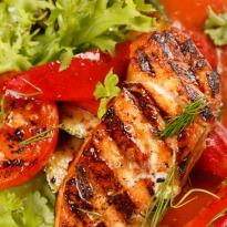 Recipe of Oriental Fish