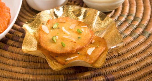 Recipe of Maalpua