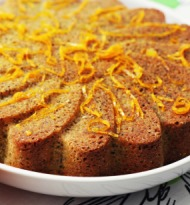Recipe of Paneer and Orange Cake