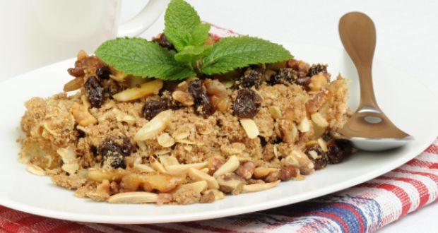 Recipe of Panjiri