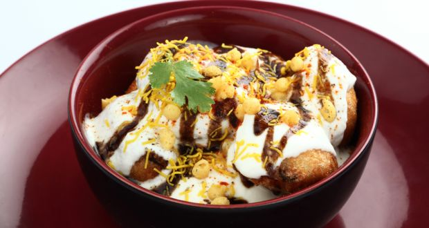 Recipe of  Paapri Chaat