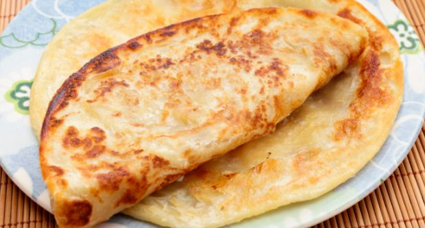 Recipe of Aloo ka Parantha (Vrat)
