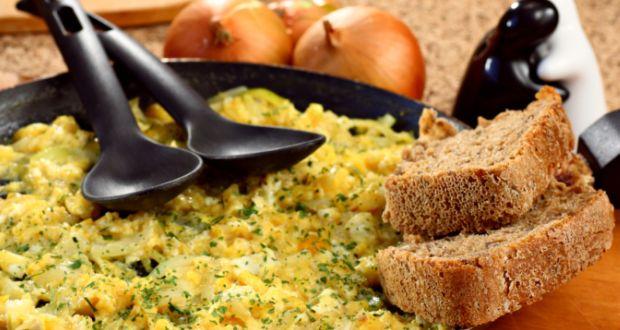 Akuri (Parsi Eggs)